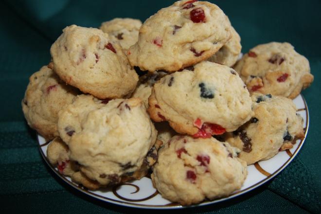 Nan's Cookies 009