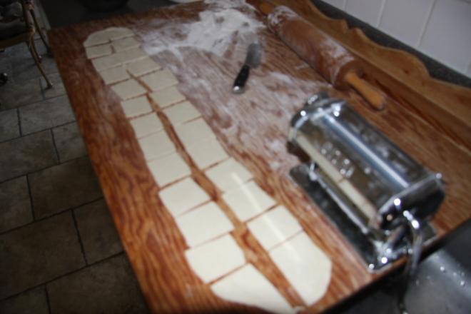 Piroghy, Pineapple Cake 055