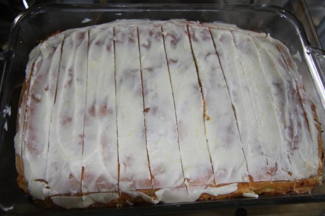 Piroghy, Pineapple Cake 069