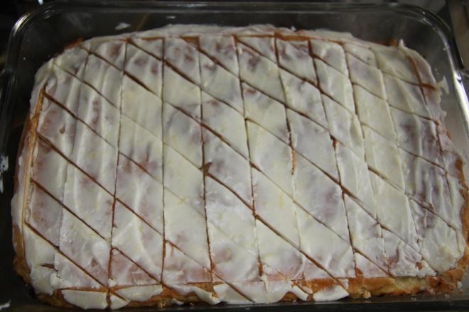 Piroghy, Pineapple Cake 070