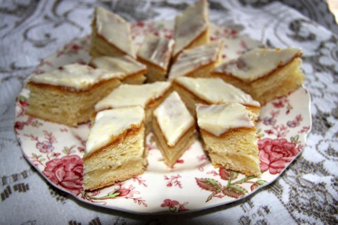 Piroghy, Pineapple Cake 075