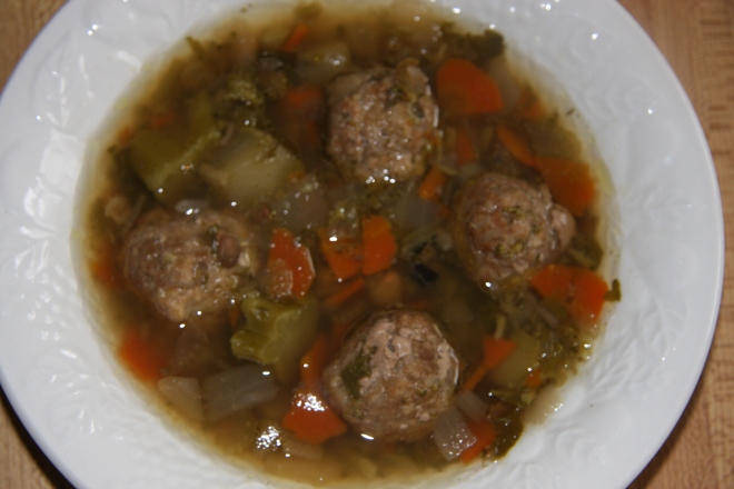 Soup With Bones 010