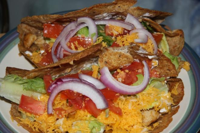 Chicken Tacos 015