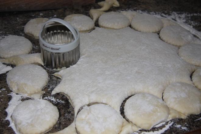 Doughnuts 010