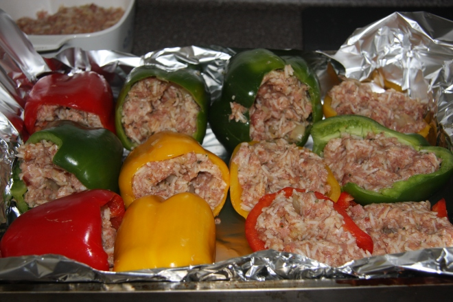 Stuffed Peppers 007