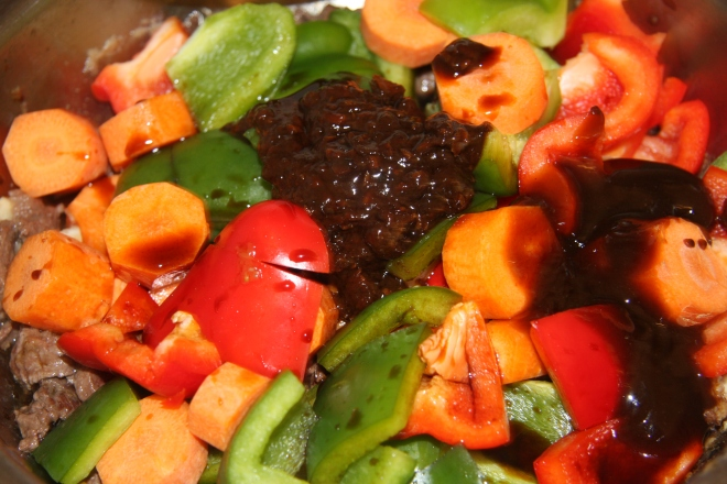 Beef Stir Fry 004