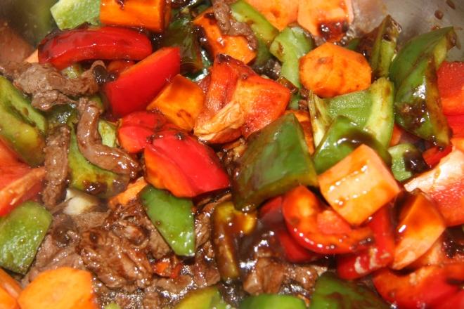 Beef Stir Fry 005
