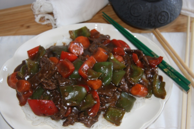 Beef Stir Fry 009