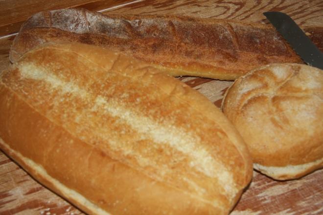 Garlic Bread In 3 Easy Ways 005
