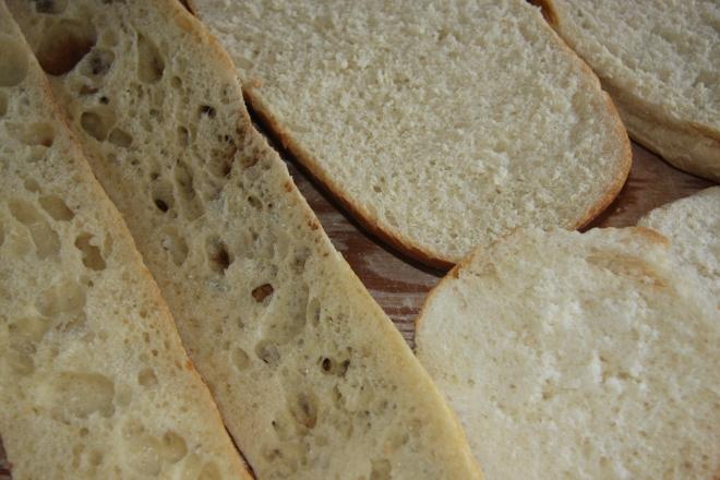 Garlic Bread In 3 Easy Ways 007