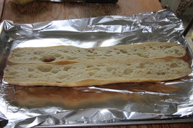 Garlic Bread In 3 Easy Ways 012