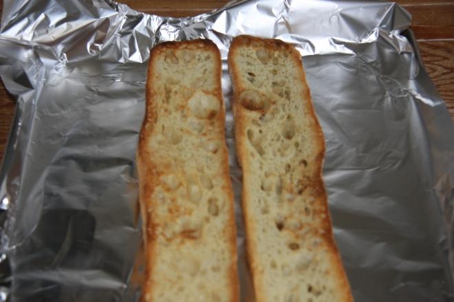 Garlic Bread In 3 Easy Ways 014