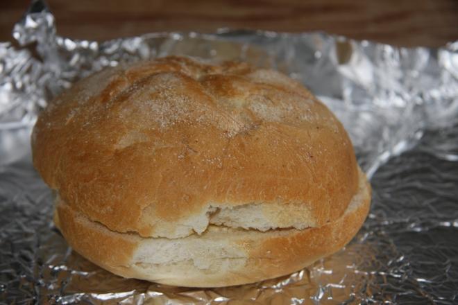 Garlic Bread In 3 Easy Ways 019
