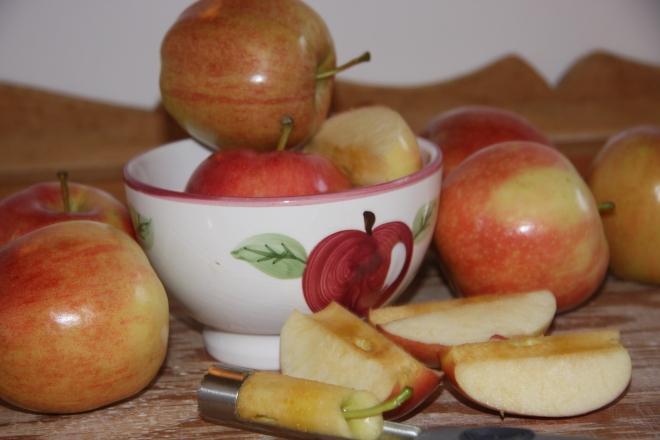 Apple Strudel 009