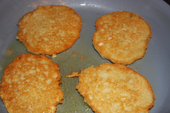 Potato Pancakes 009