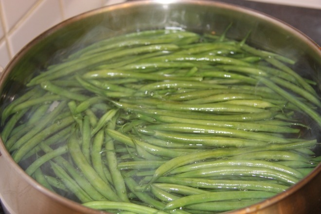 French Bean Salad 002