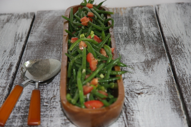 French Bean Salad 010
