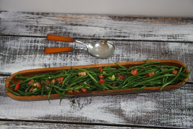 French Bean Salad 013