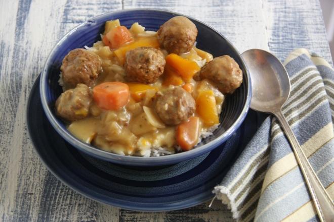Meatball Stew 010