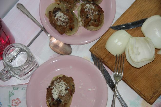 Stuffed Onions 014