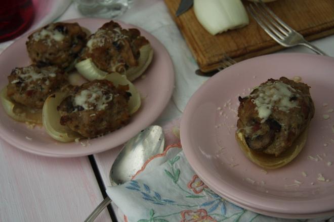 Stuffed Onions 018