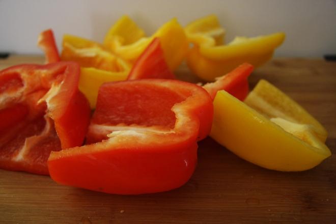 Stuffed Peppers 001