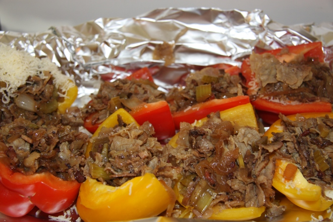 Stuffed Peppers 012