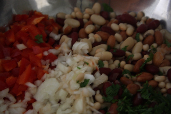 Bean Salad 002