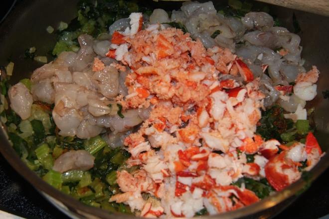 Shrimp Ana 010