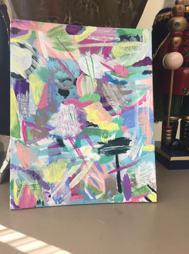 redone-painting