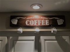 COFFEE SIGN ABOVE KUERIG3