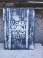 FARMERS MARKET SIGN 2
